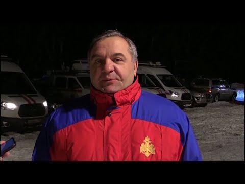 Russie : la neige complique l''enquête sur le crash de l''avion Saratov