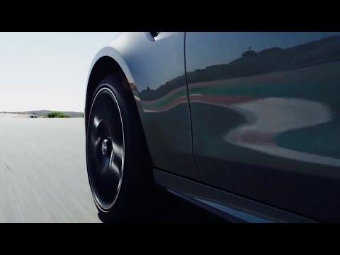 Новый Mercedes E-Class 2018