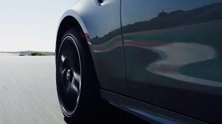 видео Новый Mercedes-Benz E-класса (W213) дебютировал в Детройте