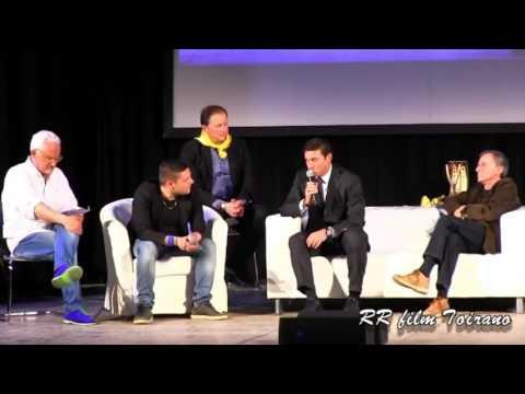 [Fionda di Legno 2016] Javier Zanetti intervistato da Daniele Strizioli