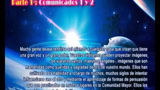 LOS ALIADOS DE LA HUMANIDAD (1ª PARTE) Comunicados 1 y 2