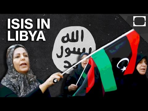 Could ISIS Take Over Libya?