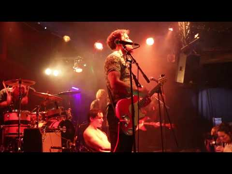 (I Will Die Young In) 2021 (live HD) | AVALANCHE PARTY | Lending Room | Live At Leeds 2018