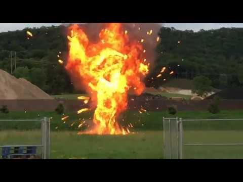 La Crosse County Household Hazardous Materials Program