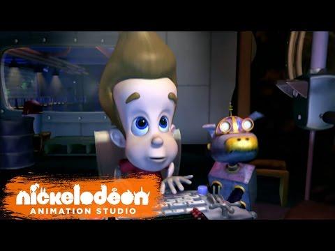 """Jimmy Neutron: Boy Genius"" Theme Song (HQ) | Episode Opening Credits | Nick Animation"