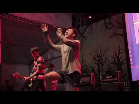 [LIVE] 2016.10.28 Sweet As Revenge - Potret Kehampaan