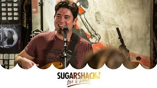 Giant Panda Guerilla Dub Squad - Gotta Make a Living (Live Acoustic) | Sugarshack Live & Direct
