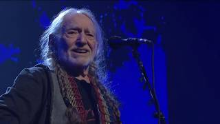 Willie Nelson & Family - Always on My Mind (Live at Farm Aid 2018)