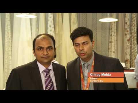 Amit Mehta and Chirag Mehta