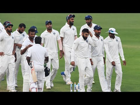 We witnessed a great game despite losing too much time - Harsha Bhogle