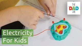 Introduction To Electricity For Preschoolers | Kids Science Toys