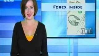 Forex-Inside von Traders-TV zum Euro vom 26.09.07