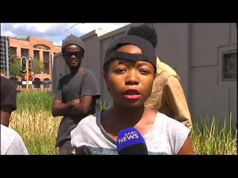 University of Pretoria vows exams will go ahead