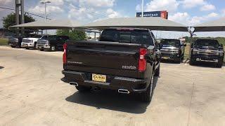 2019 Chevrolet Silverado 1500 San Antonio, Houston, Austin, Dallas, Universal City, TX C191605