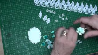 Creating a Flower Corsage for your Cards (card-making-magic.com)