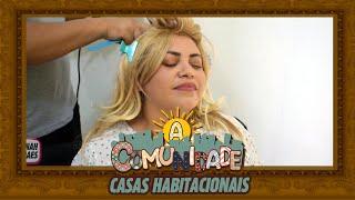 CASAS HABITACIONAIS!