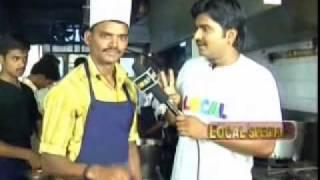 Local Special - Andhra Special - Chicken Yoga Recipe