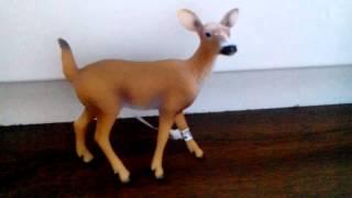 Kolekcja zwierząt i ludzi schleich :-D