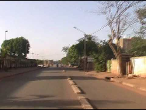 Impressionen aus Ouagadougou Travel Video