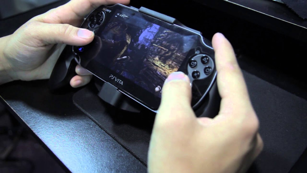 PS Vita Must Haves (the BEST accessories to own?)