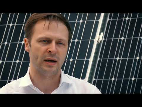 aleo solar GmbH presentation of company -- in english 09/2017