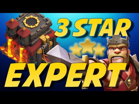 Clash Of Clans | EASY 3 STAR GOWIWI FORMULA WITH EXPERT WOODY! (TH11)