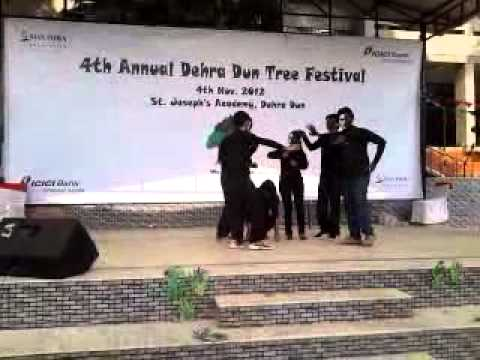 Environment and Nature Mime by paradigm (U.P.E.S)