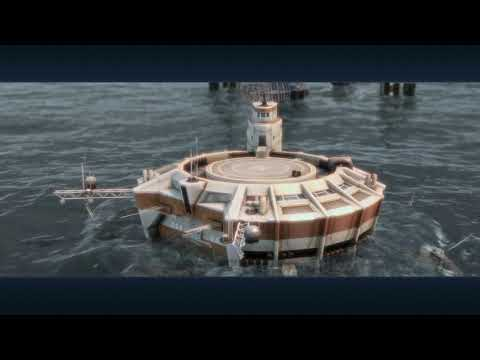 Anno 2070, Shadows of the past 1 |