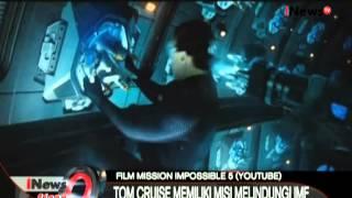 Video Film Mission Impossible 5 Dirillis Di Bioskop Indonesia - iNews Siang 24/06 download MP3, 3GP, MP4, WEBM, AVI, FLV November 2017
