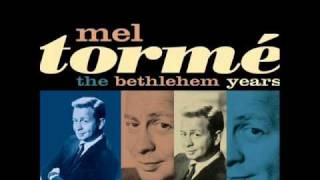 Mel Torme: I Got Plenty O' Nuttin (Gershwin, 1935) - Recorded May 8, 1956