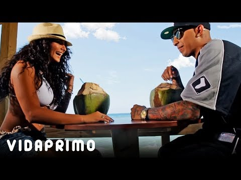 Ñengo Flow - No Dice Na [Official Video]