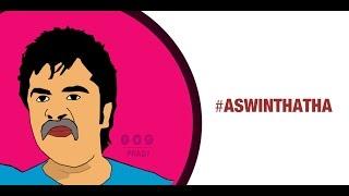 Ashwin THATHA Teaser - SUPERSTAR RAJINI Version - AAA