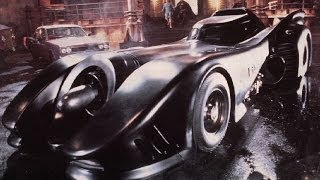Top 10 Movie Cars