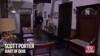 Hart of Dixie: Take a tour of the set!