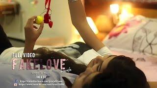 Fake Love-Bewafa || OFFICIAL FULL VIDEO || The A S K || Latest Hindi-English Song 2015 || Full HD