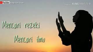 #Religi SAJADAH PANJANG (lirik)