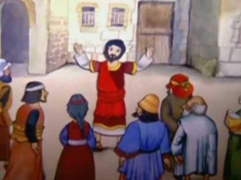 The Adventures of Saint Paul - Trailer