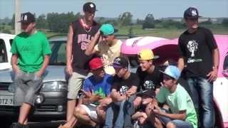 Pela Graça - Maico Rap - Dj Big (Video clip oficial Lado Forte produções)