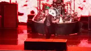Stone Temple Pilots- Tripping on a Hole in a Paper Heart. Epicenter Festival, Irvine CA