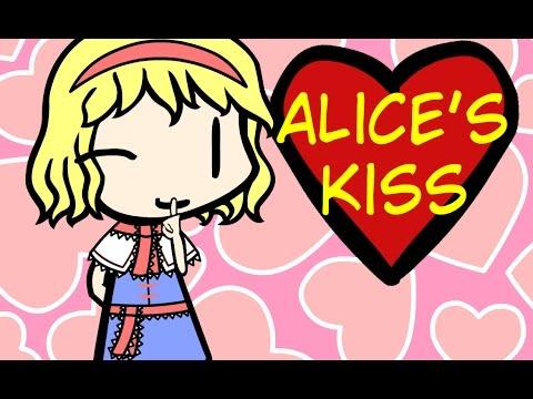 Alice's Kiss