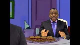 Steamed Hams but it's starring Tyrone and Rog