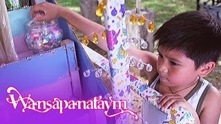 Wansapanataym: Candy thieves