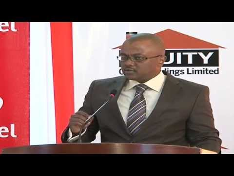 Equitel Launch