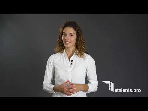 ФОТО - Видео-обзор (Video Guide) - Eurasia Talents Agency