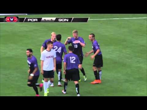 Gonzaga University Soccer
