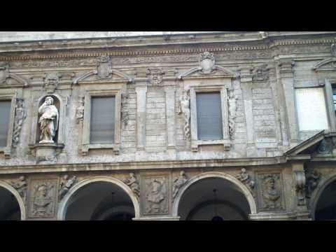 Milan - Architecture