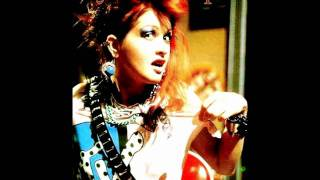 Watch Cyndi Lauper Iko Iko video