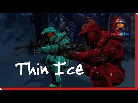 Thin Ice – Episode 8 – Red vs. Blue Season 12