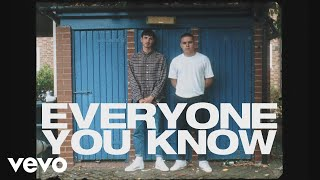 Смотреть клип Everyone You Know - Our Generation