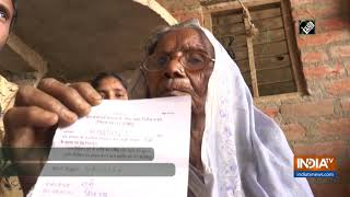 Age is just a number: This 81-year-old woman files nomination for UP panchayat polls